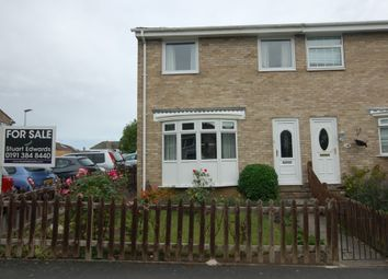 3 bed end terrace house for sale in The Wynds, Esh Winning, Durham DH7