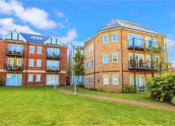 Thumbnail 3 bed flat for sale in 12-16 Church Hill, Loughton