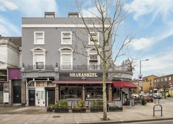 Thumbnail Commercial property for sale in Goldhawk Road, London