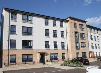 Thumbnail 2 bedroom flat for sale in Roseberry Terrace, Oatlands, Glasgow