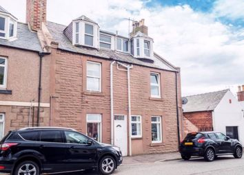 Thumbnail 1 bed flat for sale in 13B Mill Street, Montrose