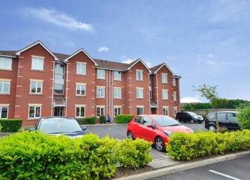 Thumbnail 2 bedroom flat for sale in Pear Tree Place, Farnworth, Bolton