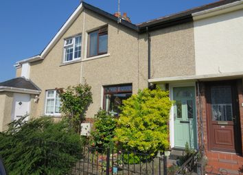 Thumbnail Terraced house for sale in South Street, Stirling