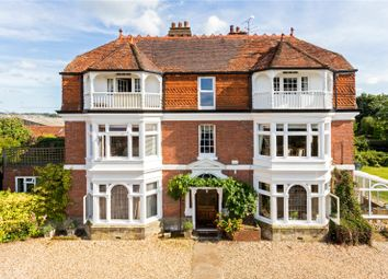 Thumbnail 3 bedroom flat for sale in Olive House, Hurstwood Road, High Hurstwood, East Sussex