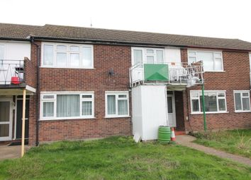 2 bed maisonette for sale in Chadwell Heath Lane, Chadwell Heath, Essex RM6