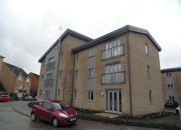 Thumbnail 2 bed flat to rent in Old Towcester Road, Lockside, Northampton