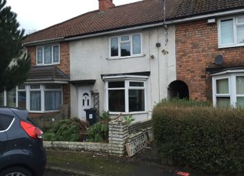 Thumbnail 2 bed semi-detached house to rent in Wembley Grove, Yardley