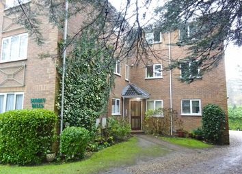 Thumbnail 2 bed flat for sale in Surrey Bells, Poole, Dorset