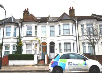 Thumbnail 3 bed flat for sale in Churchill Road, London