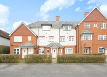 Thumbnail 1 bed maisonette to rent in Norton Road, Wokingham