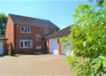 Thumbnail 4 bed detached house to rent in Spalding Road, Deeping St James, Peterborough, Lincolnshire