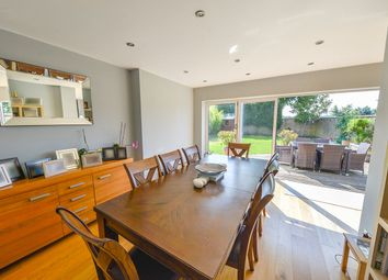 Thumbnail 5 bed detached house for sale in Roestock Lane, Colney Heath, St. Albans