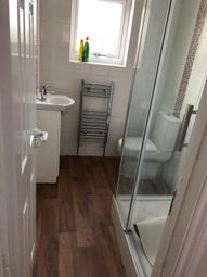 Staines Road, Ilford IG1. 1 bed flat