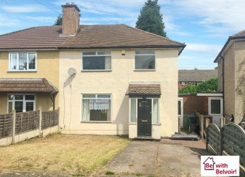 3 bed semi-detached house to rent in Charnwood Close, Bilston WV14