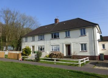 Thumbnail 2 bedroom maisonette for sale in Green Meadow Drive, Tongwynlais, Cardiff