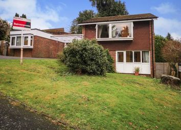 Thumbnail 5 bed detached house for sale in Dunedin Drive, Caterham, Surrey