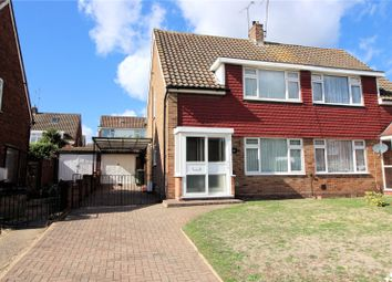 3 bed semi-detached house for sale in Wessex Drive, Erith, Kent DA8