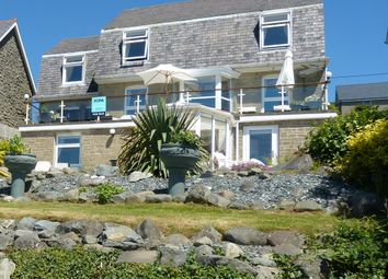 Thumbnail 4 bed detached house for sale in Llanaber, Barmouth
