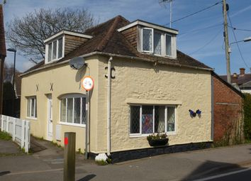 Thumbnail 3 bedroom semi-detached house for sale in High Street, Wool, Wareham