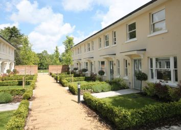 Thumbnail 2 bed terraced house for sale in Sturts Lane, Walton On The Hill, Tadworth