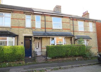 Thumbnail 2 bed terraced house for sale in Clare Street, Raunds, Wellingborough