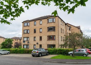Thumbnail 1 bed flat for sale in Craigend Park, Liberton, Edinburgh