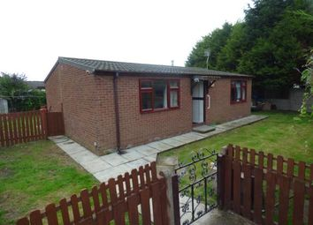 Thumbnail 2 bed bungalow for sale in Balmoral Drive, Churchtown, Southport
