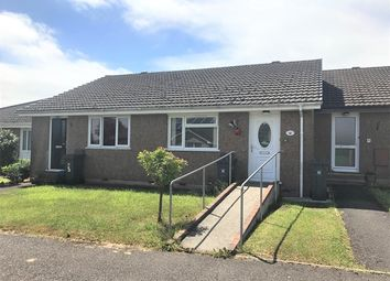 Thumbnail 1 bed terraced bungalow for sale in Tower Way, Dunkeswell, Honiton