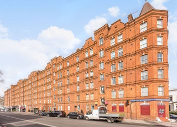 Thumbnail 2 bedroom flat for sale in Victoria Mansions, Vauxhall