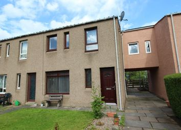 Thumbnail 3 bedroom terraced house to rent in Haugh Road, Elgin