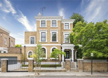 Detached house for sale in Clarendon Road, London W11