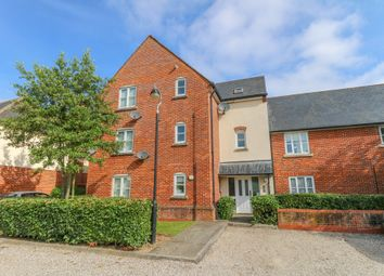 Thumbnail 2 bed flat to rent in Springwell Court, Hoddesdon Road, Stanstead Abbotts, Ware