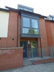Thumbnail 4 bed town house to rent in 24 Colbrand Grove, Birmingham