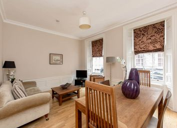 Thumbnail 2 bed flat to rent in Young Street, City Centre, Edinburgh