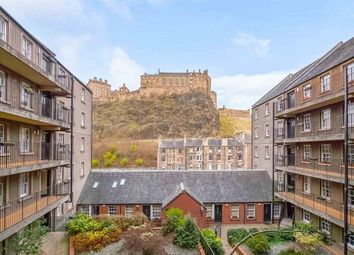 Thumbnail 1 bed flat to rent in Websters Land, Edinburgh