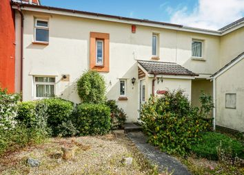 Thumbnail 3 bed semi-detached house for sale in The Close, Lower Burraton, Saltash