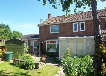 Thumbnail 4 bed semi-detached house to rent in Shuckburgh Crescent, Bourton, Rugby