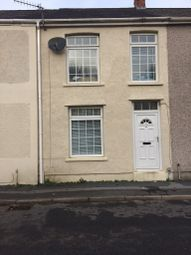 Thumbnail 2 bed cottage to rent in Heol Giedd, Ystradgynlais, Swansea