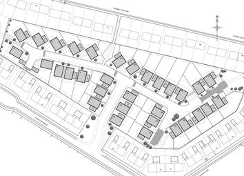 Thumbnail Land for sale in Lilfrod Gardens, West Park, Plymouth.