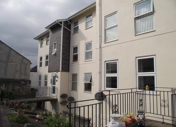 Thumbnail 2 bed flat for sale in East Street, Torquay