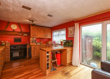 Thumbnail 3 bed detached house for sale in Hillfoot Road, Totley, Sheffield