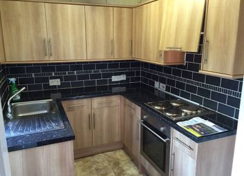 Thumbnail 2 bed terraced house for sale in Granville Road, Chorley, Lancashire.