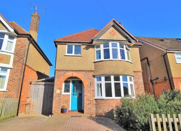 3 bed detached house for sale in Byrefield Road, Guildford GU2