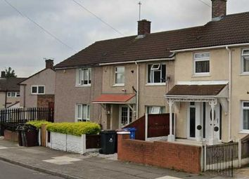 Thumbnail 3 bed terraced house to rent in Bainton Road, Kirkby, Liverpool