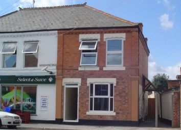 Thumbnail 2 bed flat to rent in Barbourne Walk, Worcester