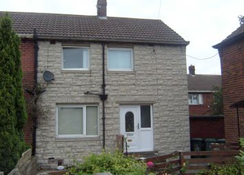 Thumbnail 2 bed end terrace house for sale in Woodfield Avenue, Batley