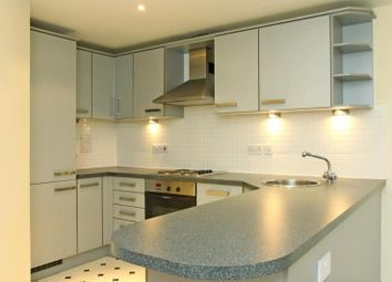 Thumbnail 2 bed flat to rent in St Georges Way, Camberwell