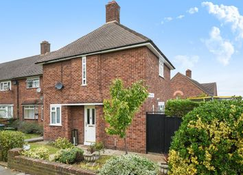 Thumbnail 3 bed link-detached house for sale in Buckler Gardens, London