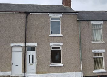 Thumbnail 2 bed terraced house for sale in Hawthorne Terrace, West Cornforth, Ferryhill, County Durham