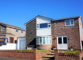 Thumbnail 4 bed detached house for sale in Brookfield, Neath Abbey